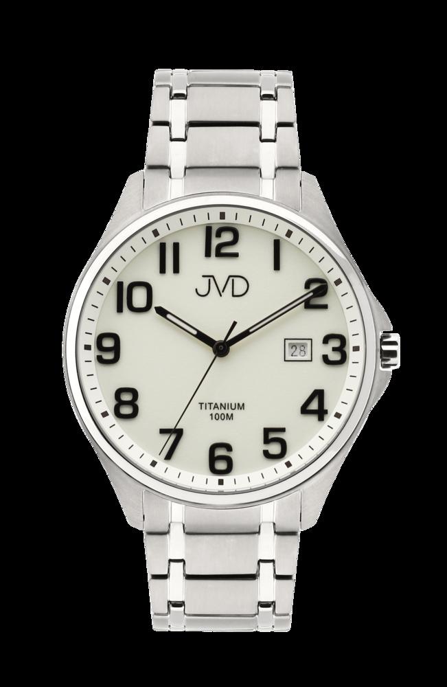 Náramkové hodinky JVD JE2001.1
