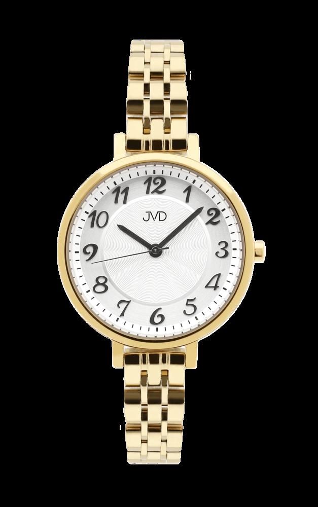 JVD Dámské nerezové náramkové hodinky JVD JZ204.4