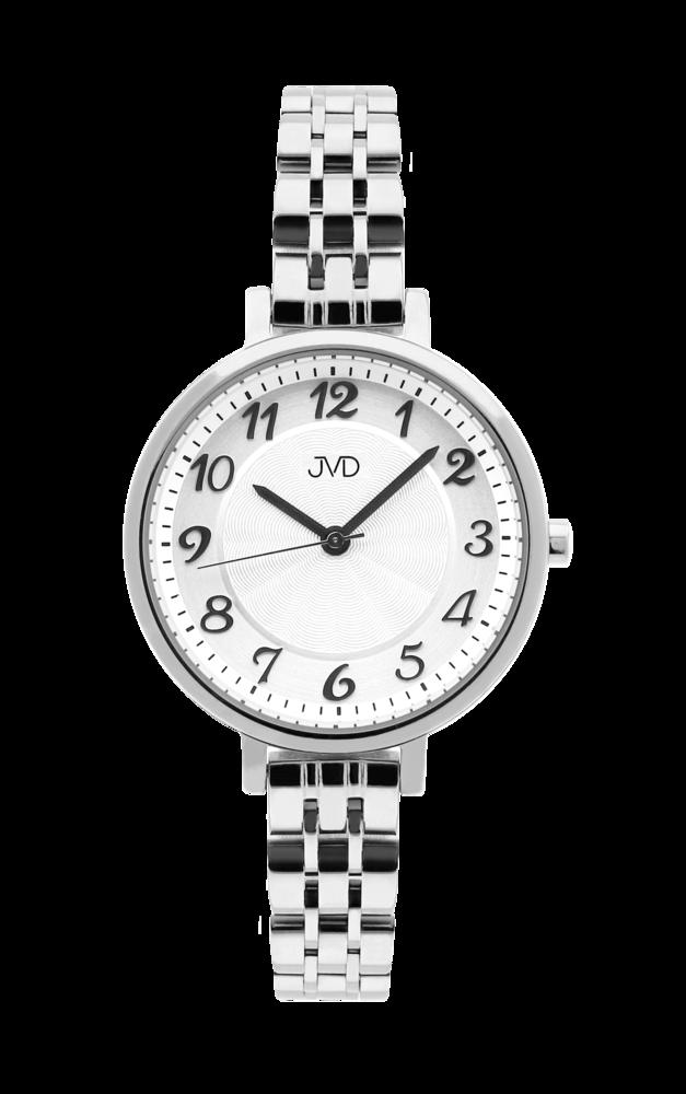 JVD Dámské nerezové náramkové hodinky JVD JZ204.1