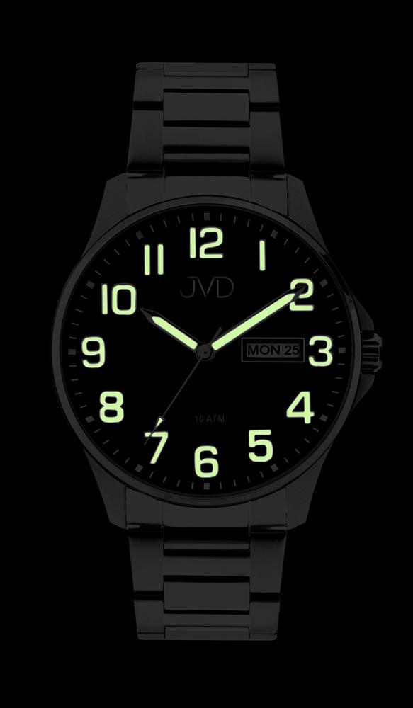 JVD JE611.3