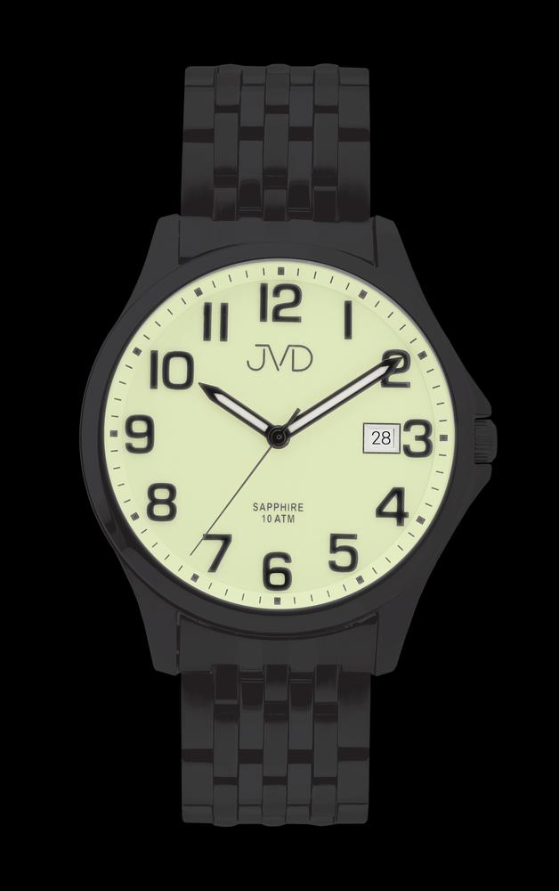 JVD JE612.1
