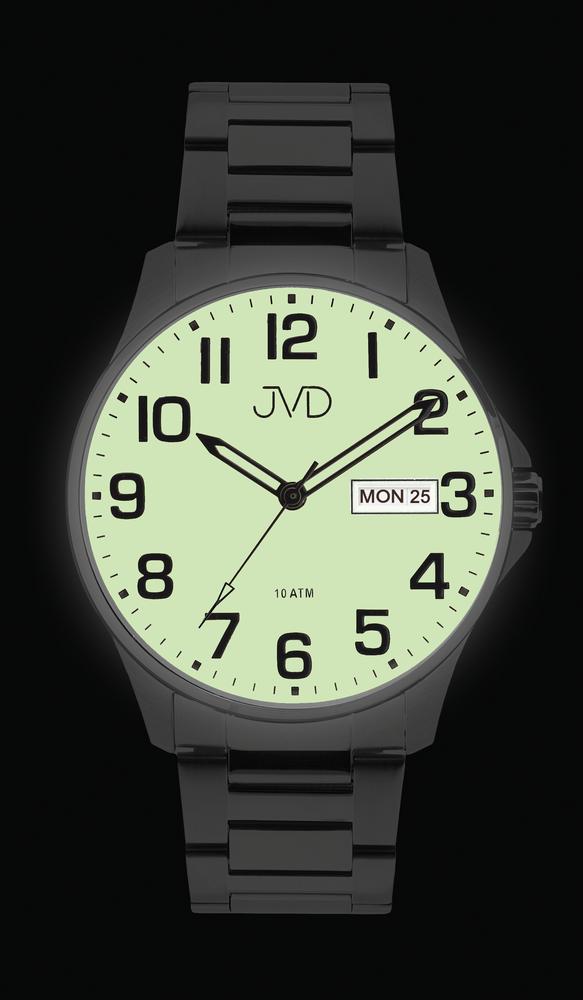 JVD JE611.1