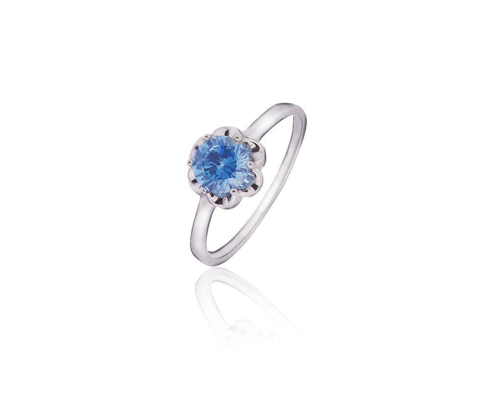 JVD prsten 925/1000 SVLR0015SD5M253