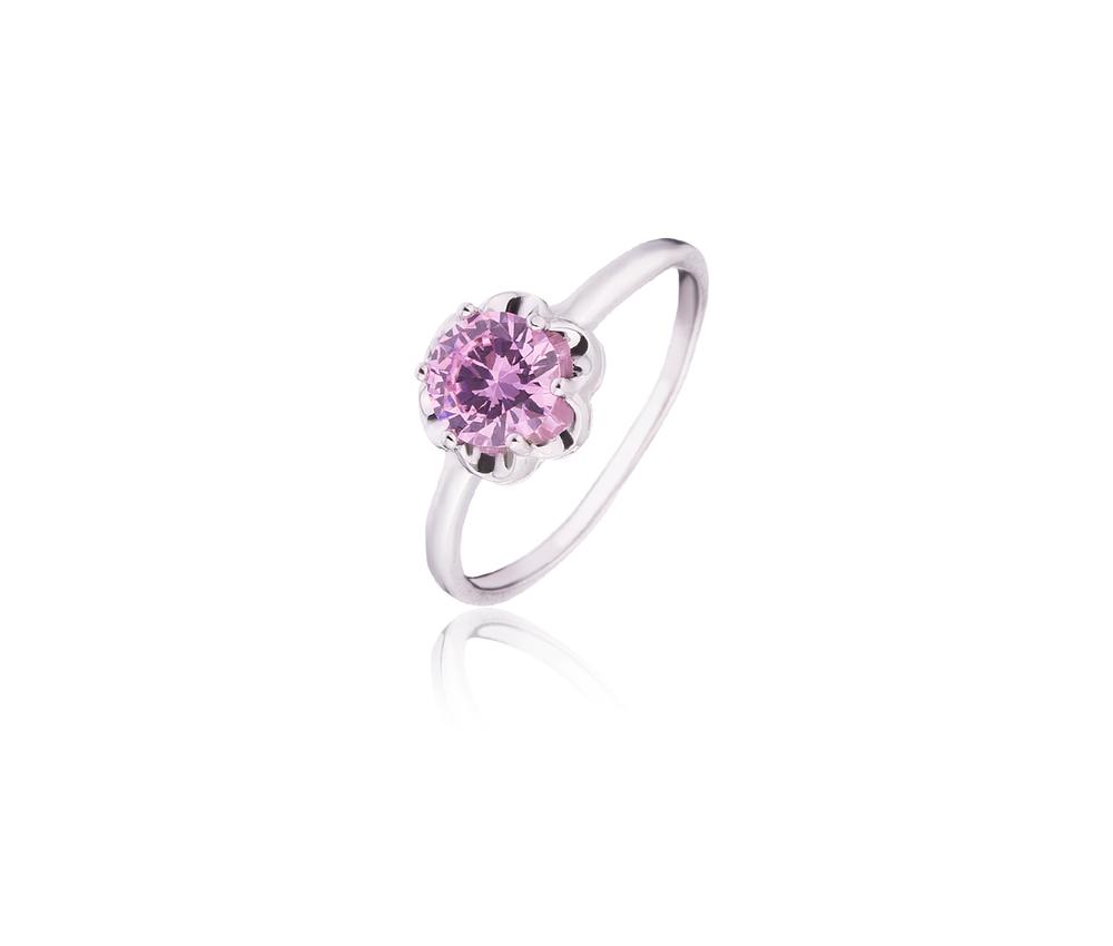 JVD prsten 925/1000 SVLR0015SD5R251