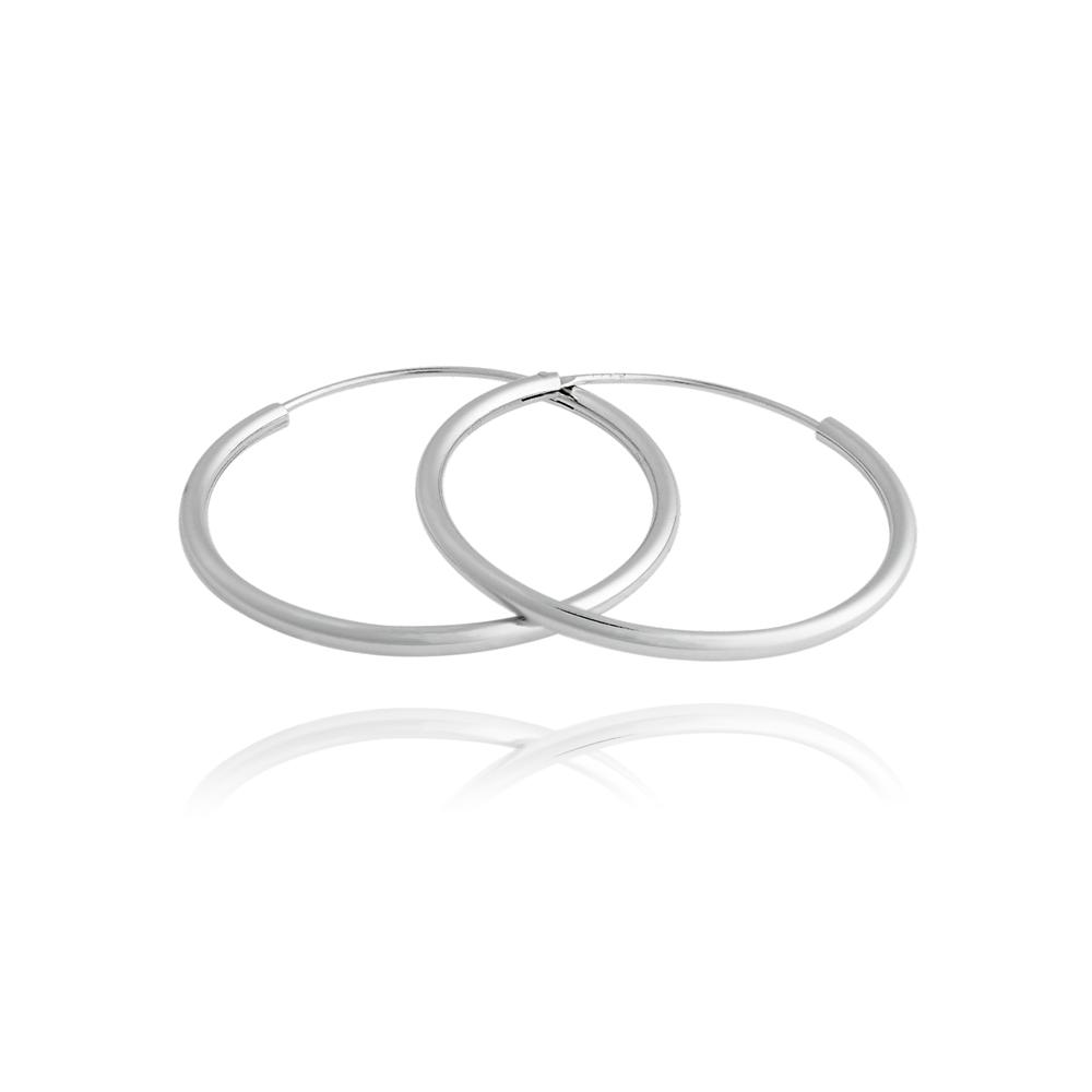 JVD stříbrné náušnice SVLE0208XD50030