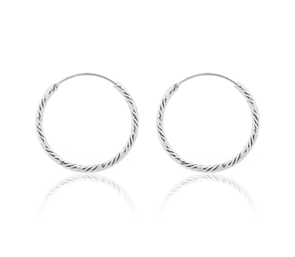 JVD stříbrné náušnice 925/1000 SVLE0215XD50040