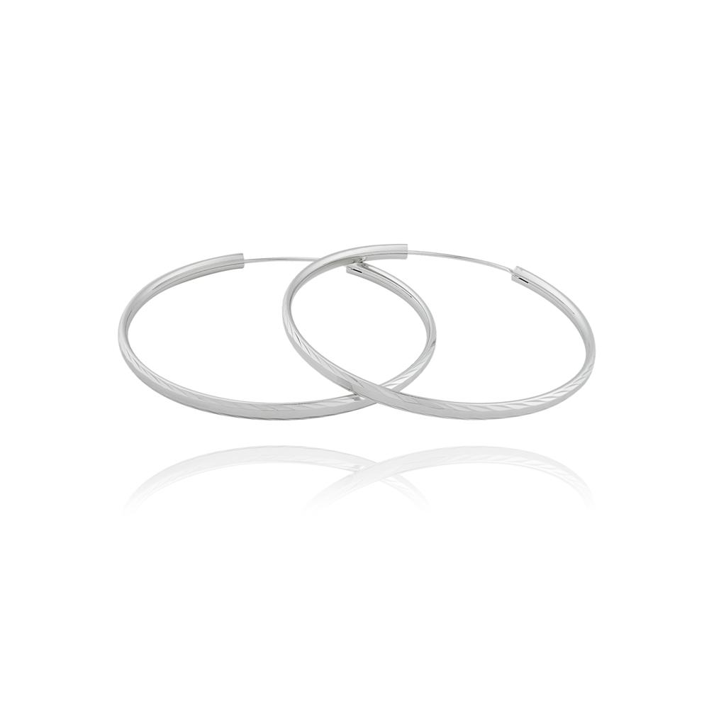 JVD stříbrné náušnice 925/1000 SVLE0217XD50070