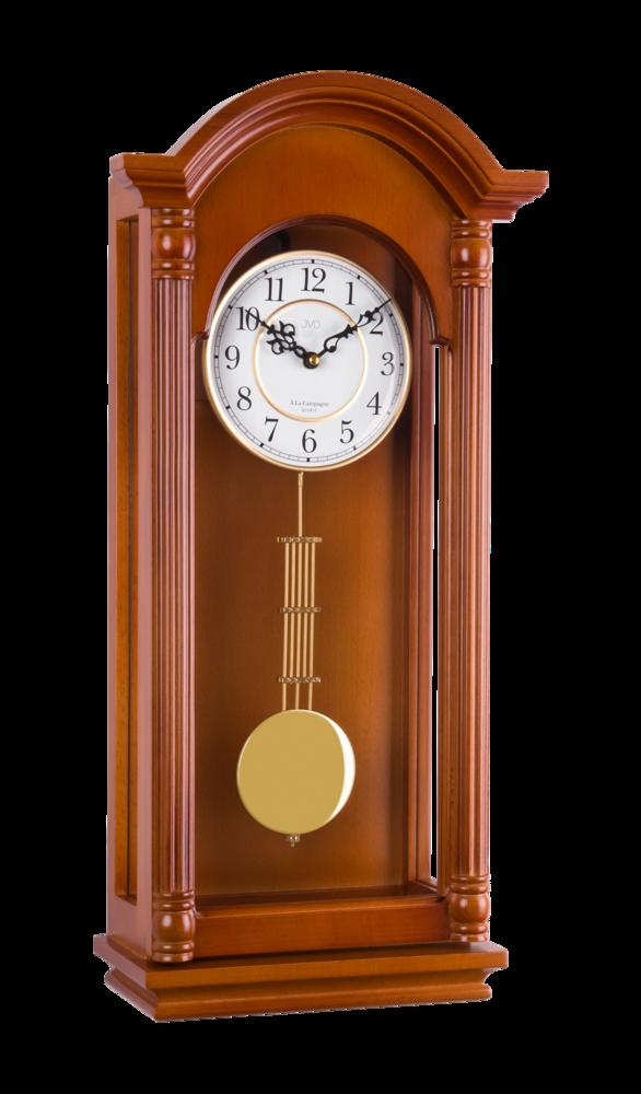 JVD Kyvadlové hodiny JVD N20123/41