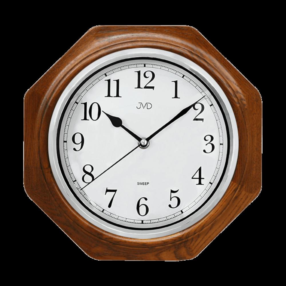 Nástěnné hodiny JVD NS71.4