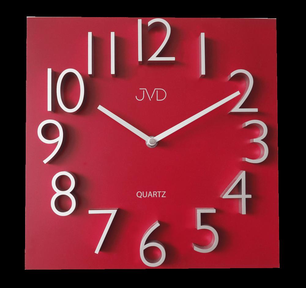 Hodiny JVD HB27