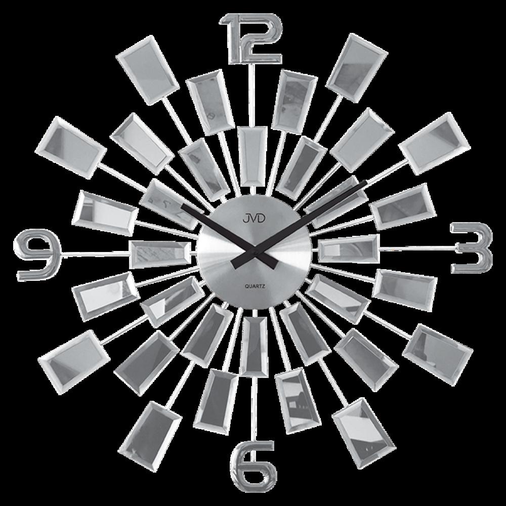 Nástěnné hodiny JVD HT100.1