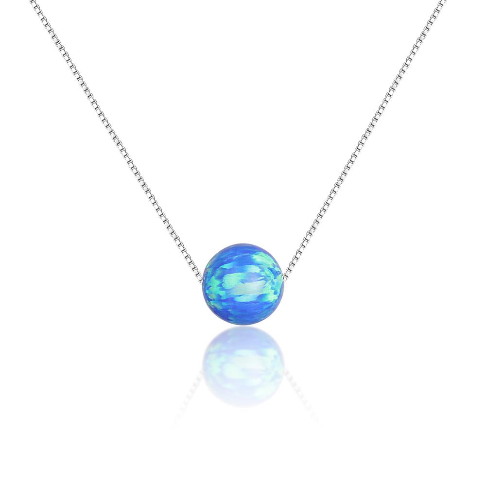 JVD Stříbrný náhrdelník SVLN0166XF6O300