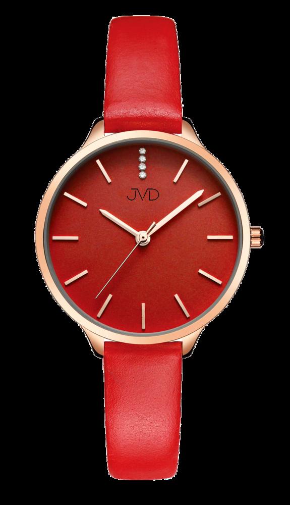 Náramkové hodinky JVD JZ201.8