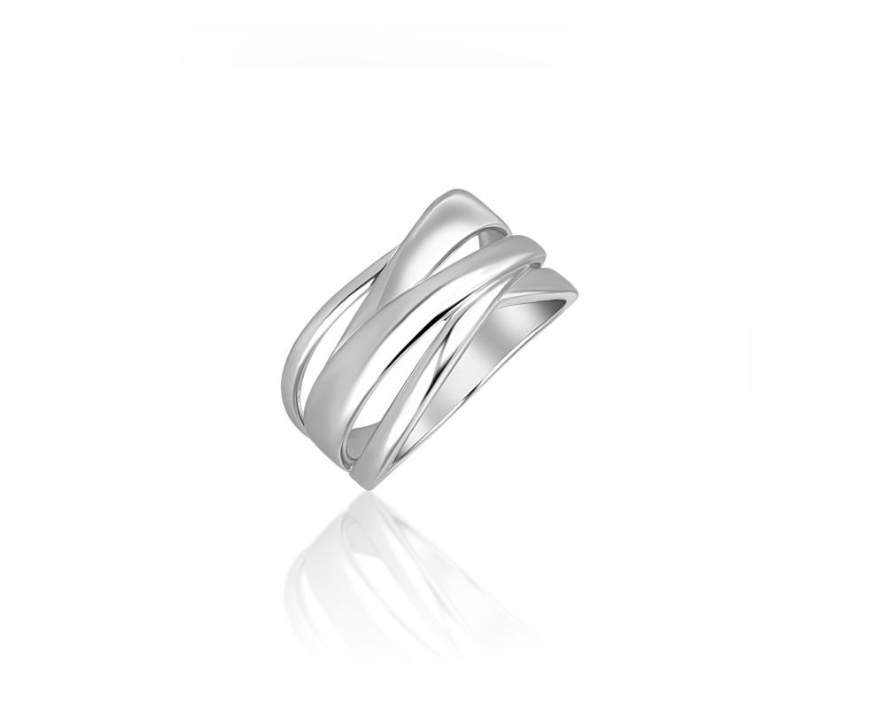 JVD prsten 925/1000 SVLR0250XH20054