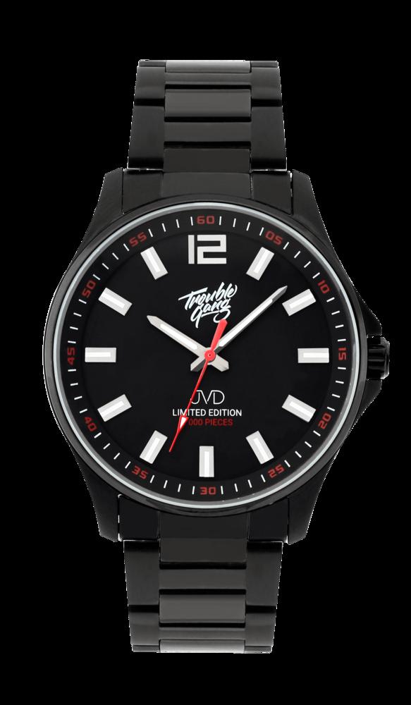 Náramkové hodinky TROUBLEGANG 2020