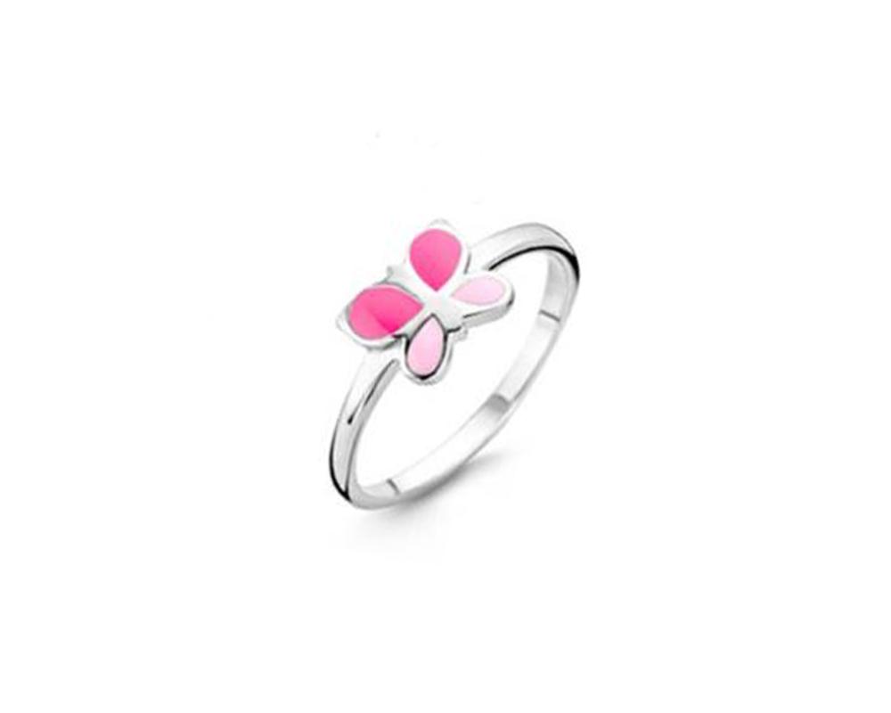 JVD Dámský stříbrný prsten Prsten 925/1000 SVLR0395SH2MO52