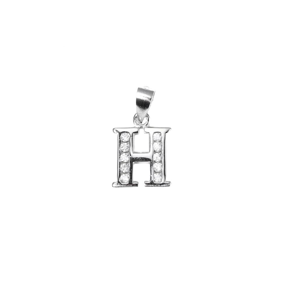 JVD Stříbrný přívěsek SVLP0705XH2BI0H