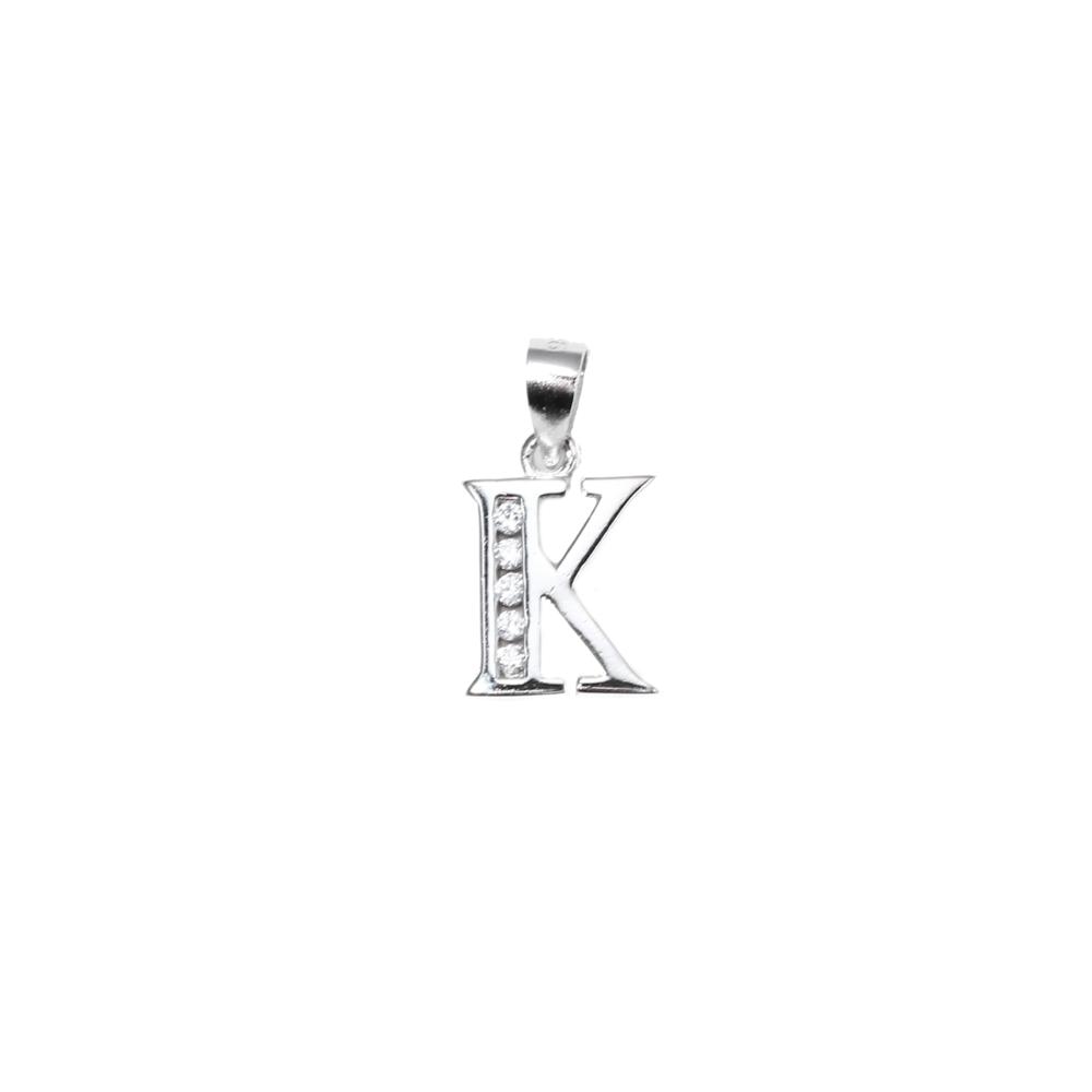 JVD Stříbrný přívěsek SVLP0705XH2BI0K
