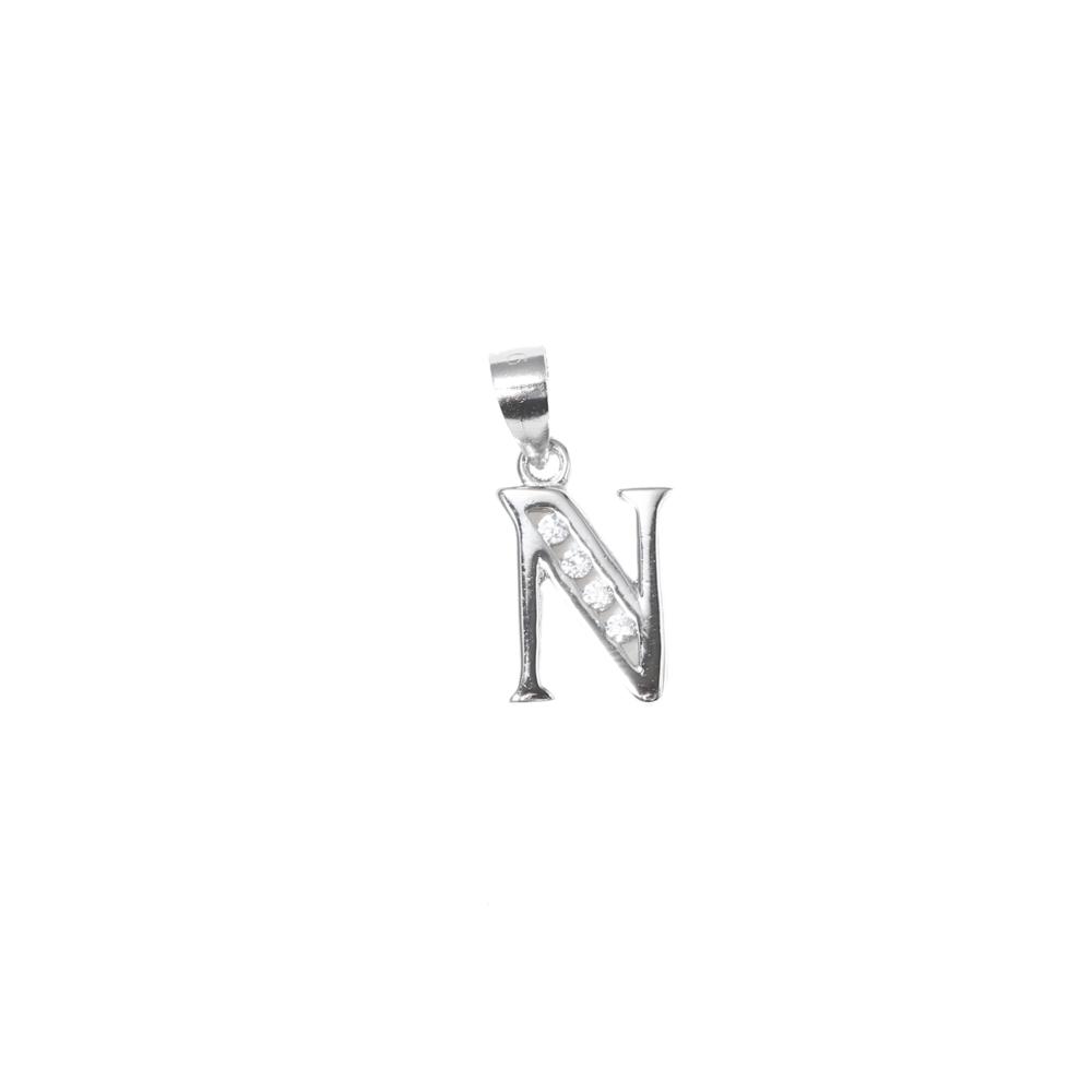 JVD Stříbrný přívěsek SVLP0705XH2BI0N
