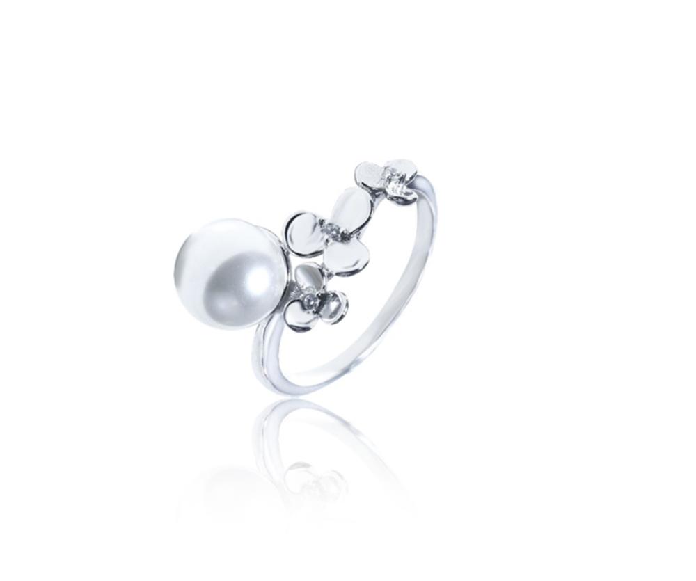 JVD prsten 925/1000 SVLR0351XF3P159