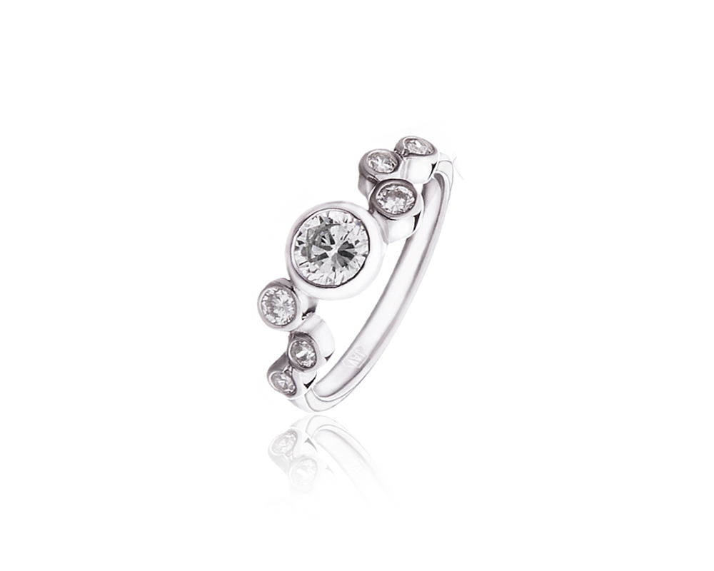JVD prsten 925/1000 SVLR0057XH2BI55