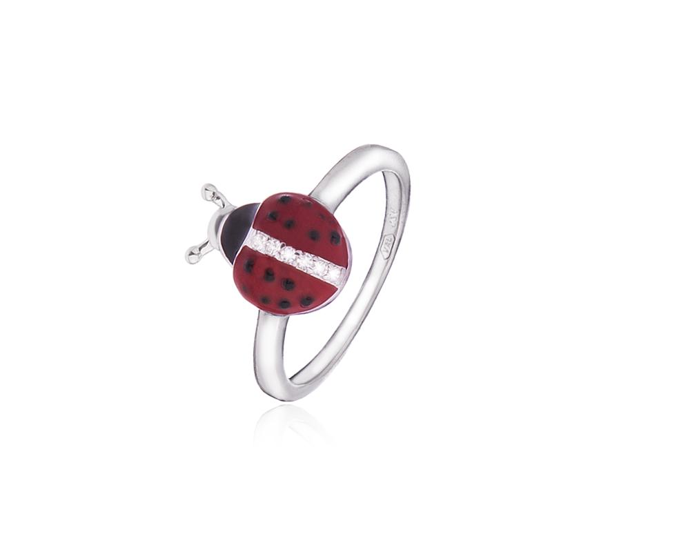 JVD prsten SVLR0162S61BE50