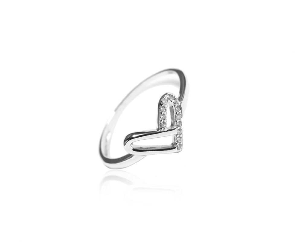 JVD Prsten 925/1000 SVLR0310XH2BI58