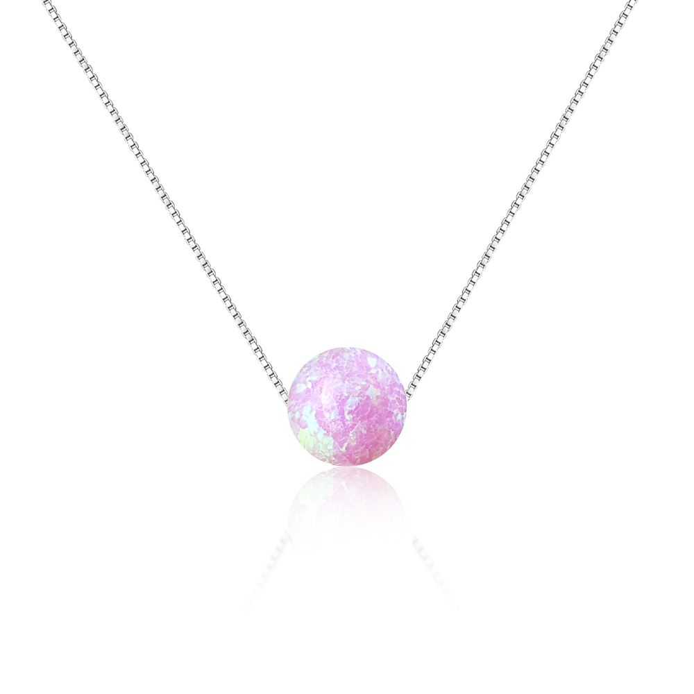 JVD Stříbrný náhrdelník SVLN0166XF6O400