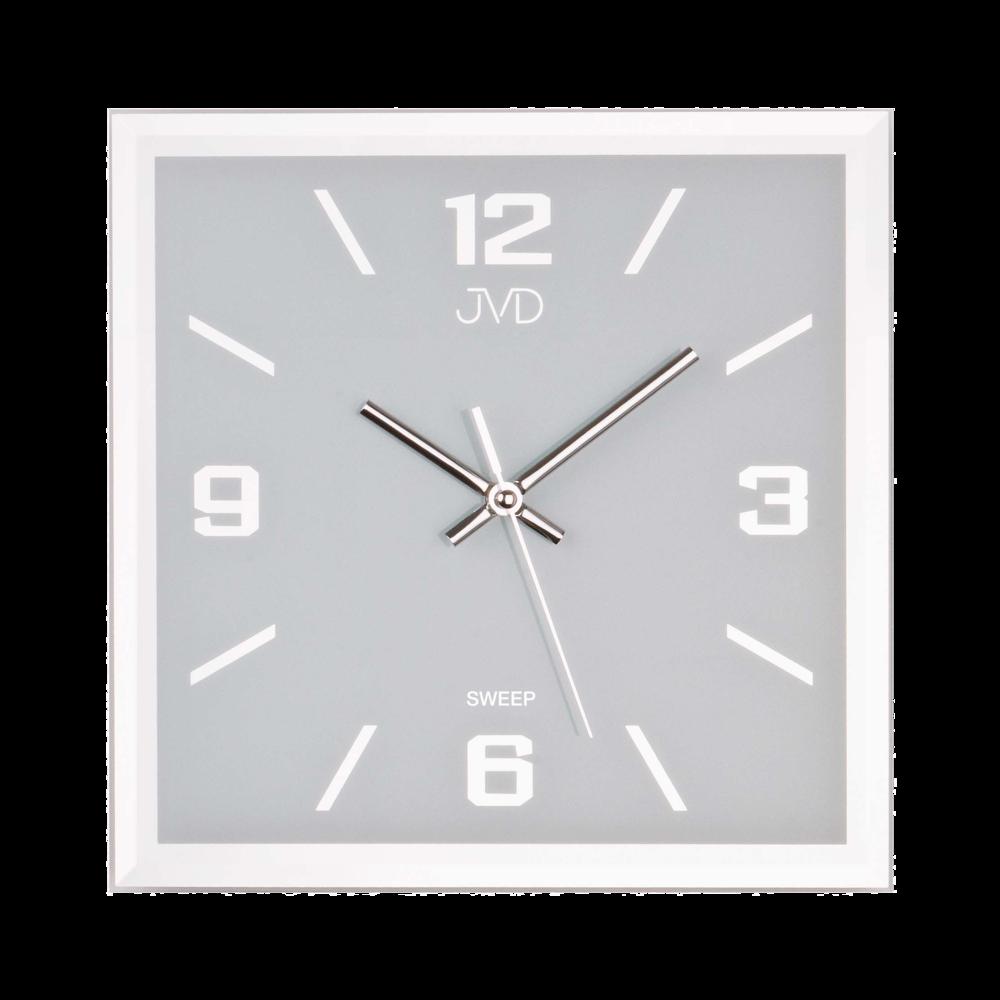 Nástěnné hodiny JVD NS26113.2