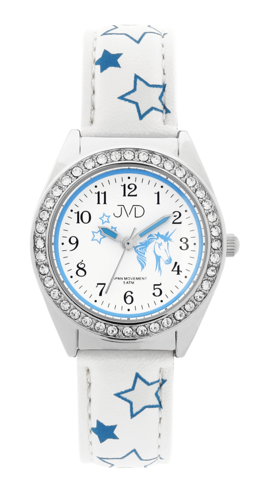 Náramkové hodinky JVD J7117.9
