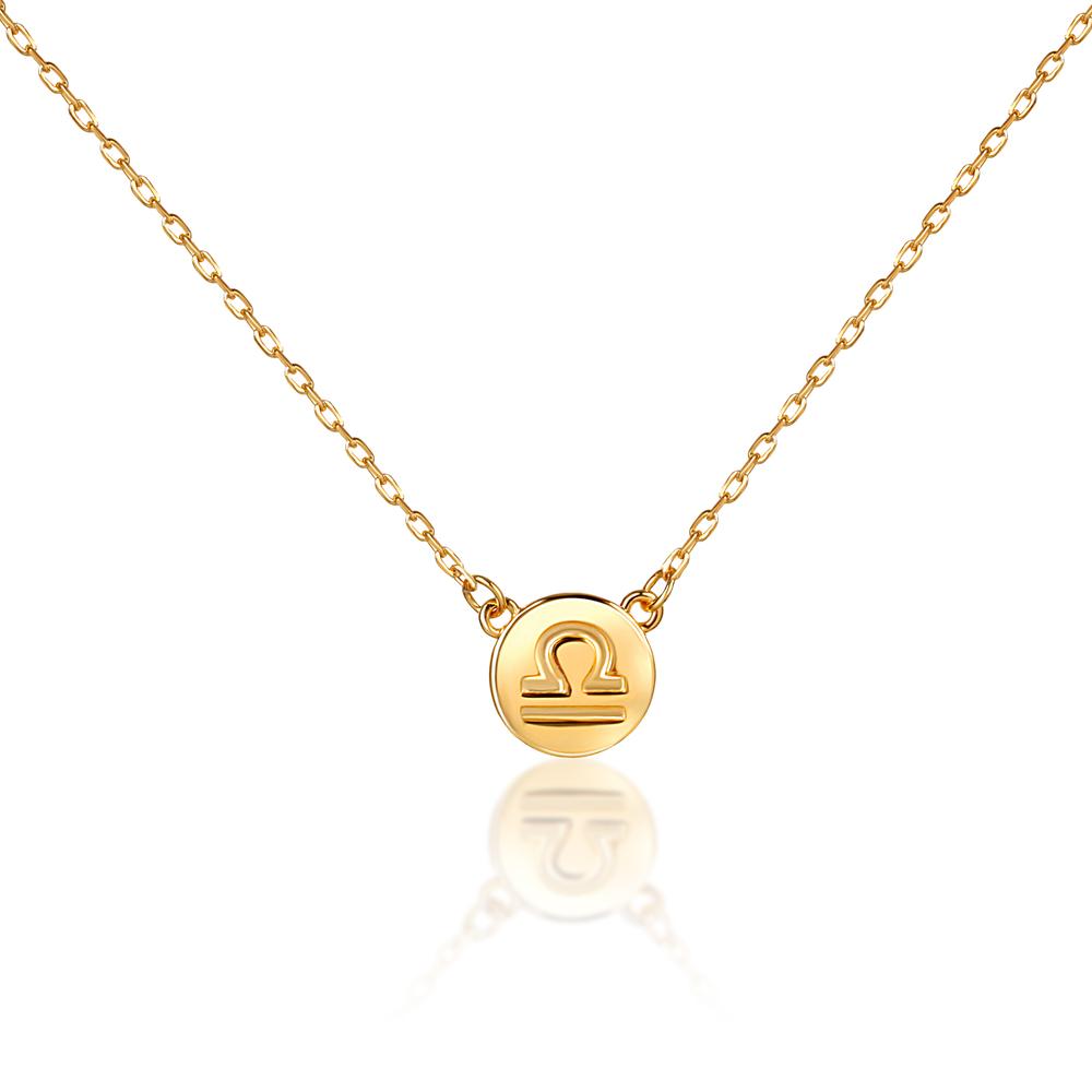 JVD Stříbrný náhrdelník SVLN0165XF3GOVA