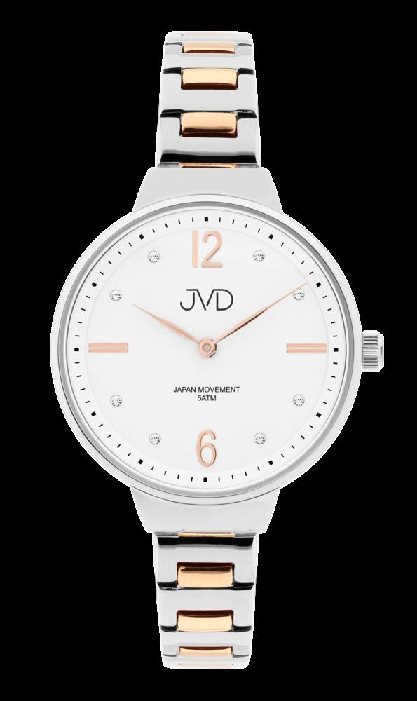 Náramkové hodinky JVD J4192.3