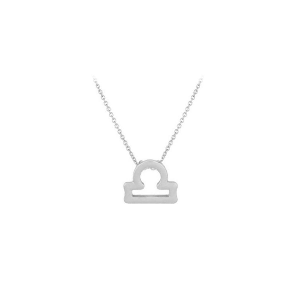 JVD Stříbrný náhrdelník SVLN0195XH200VA VÁHY