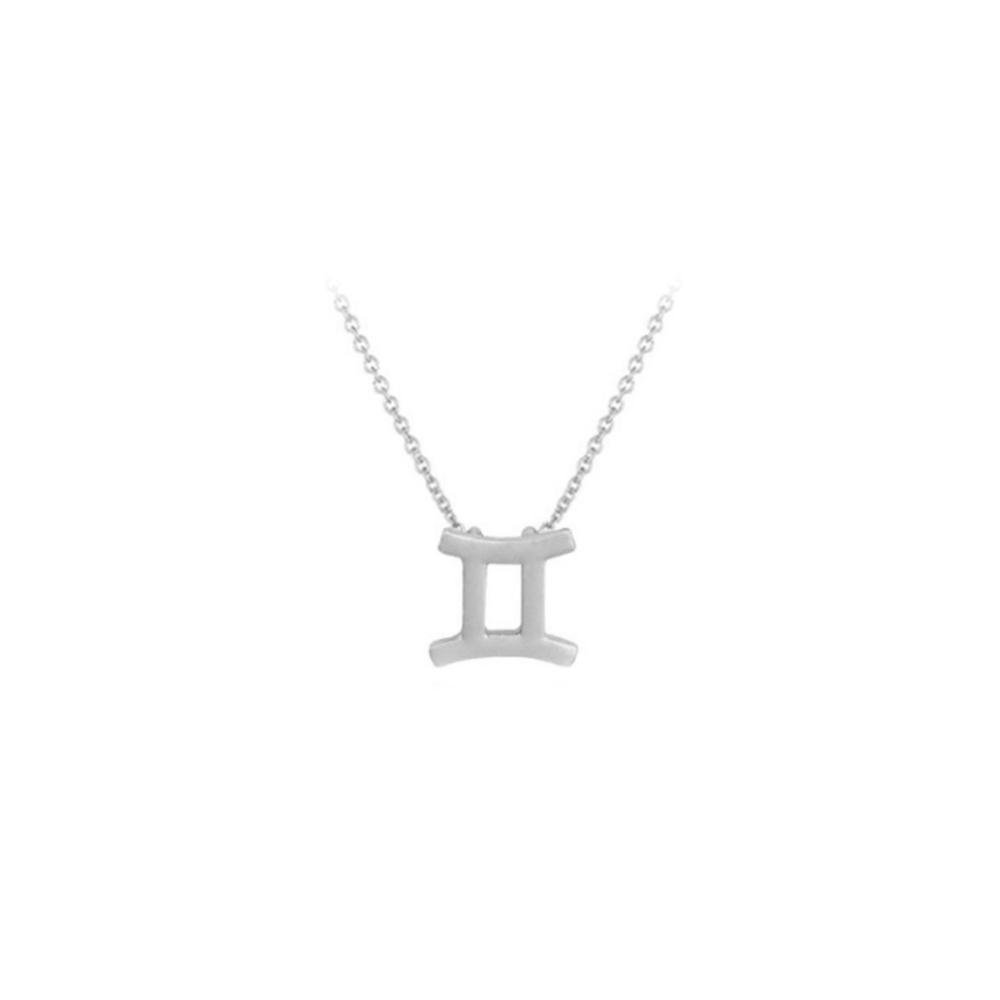 JVD Stříbrný náhrdelník SVLN0195XH200BL BLÍŽENEC