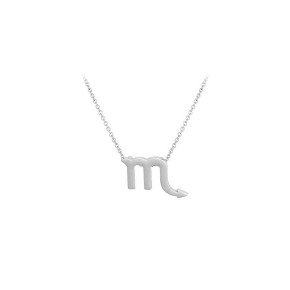JVD Stříbrný náhrdelník SVLN0195XH200SC ŠTÍR