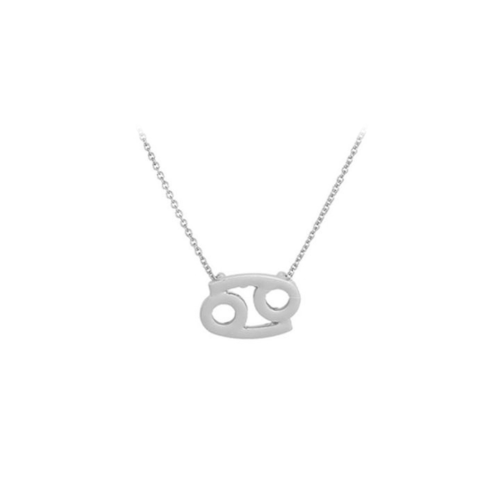 JVD Stříbrný náhrdelník SVLN0195XH200RA RAK