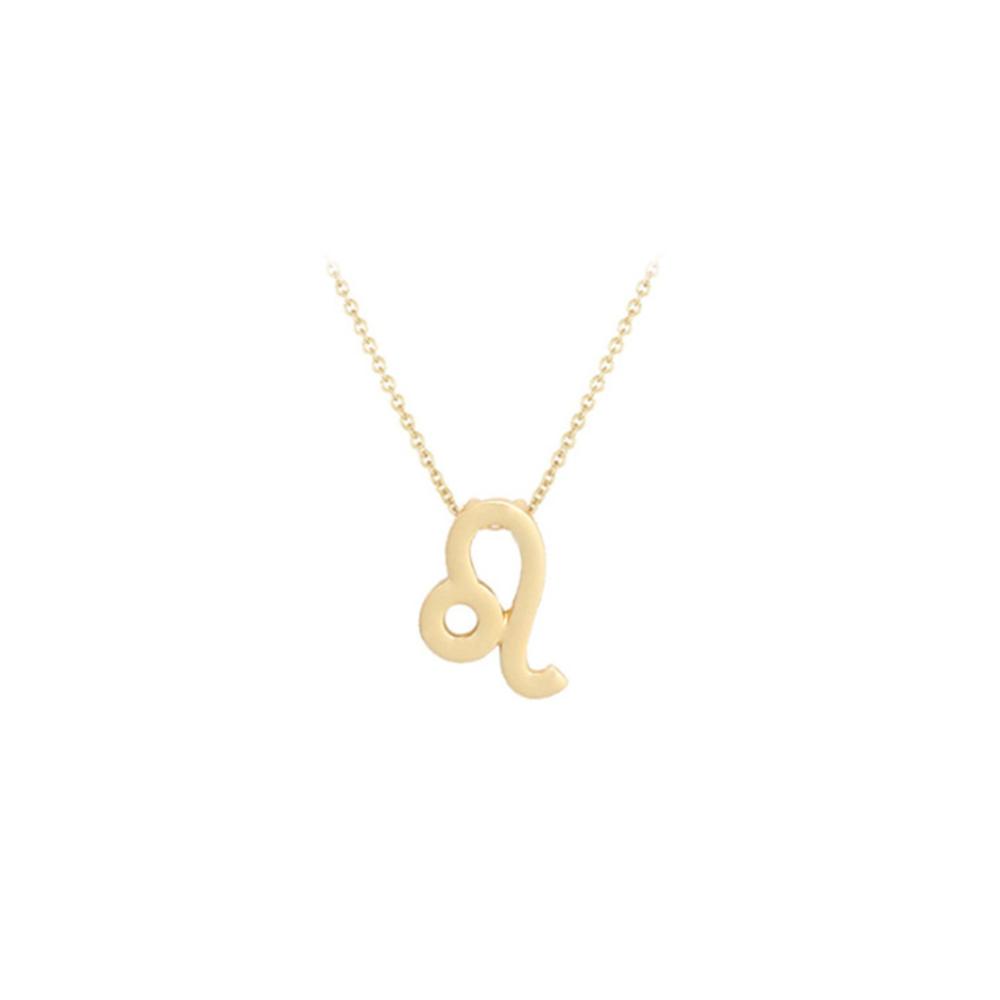 JVD Stříbrný náhrdelník SVLN0195XH2GOLE LEV