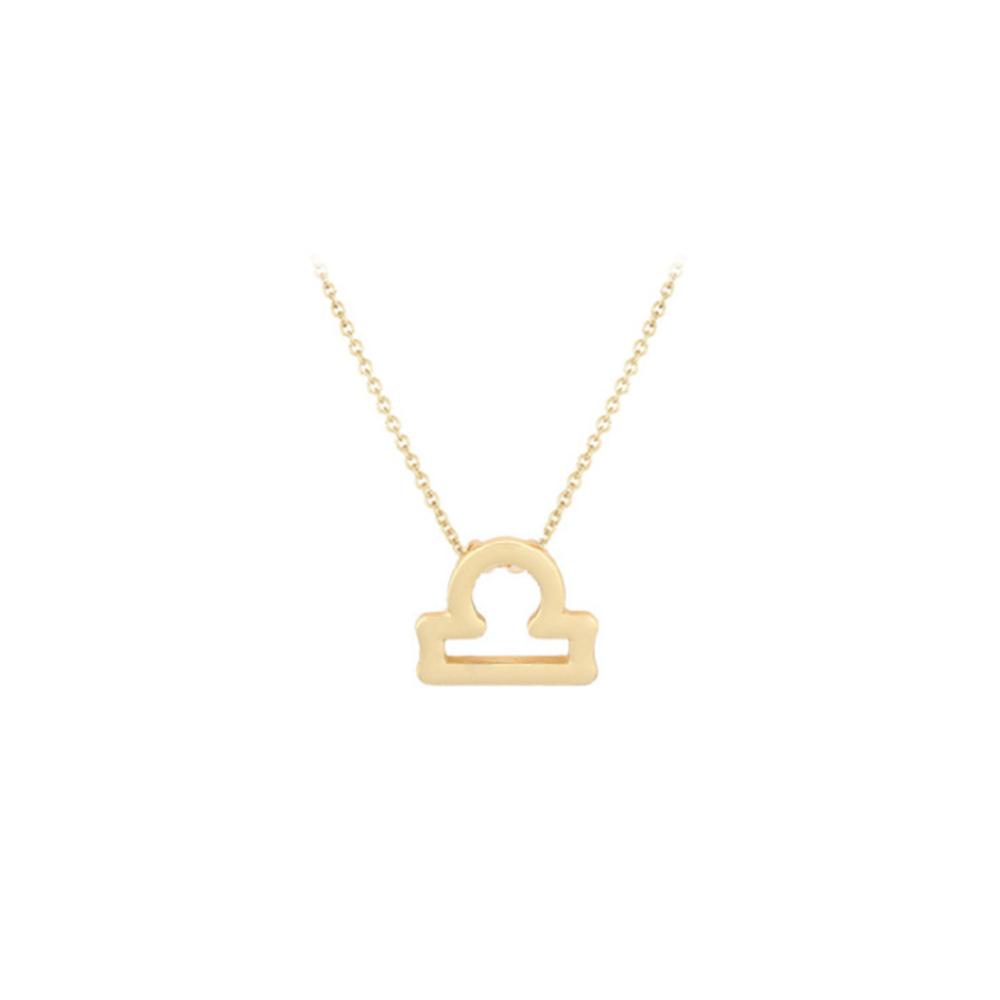 JVD Stříbrný náhrdelník SVLN0195XH2GOVA VÁHY