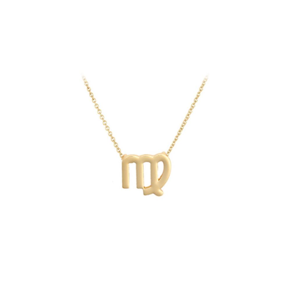 JVD Stříbrný náhrdelník SVLN0195XH2GOPA PANNA