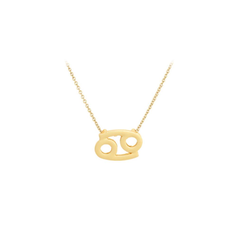 JVD Stříbrný náhrdelník SVLN0195XH2GORA RAK