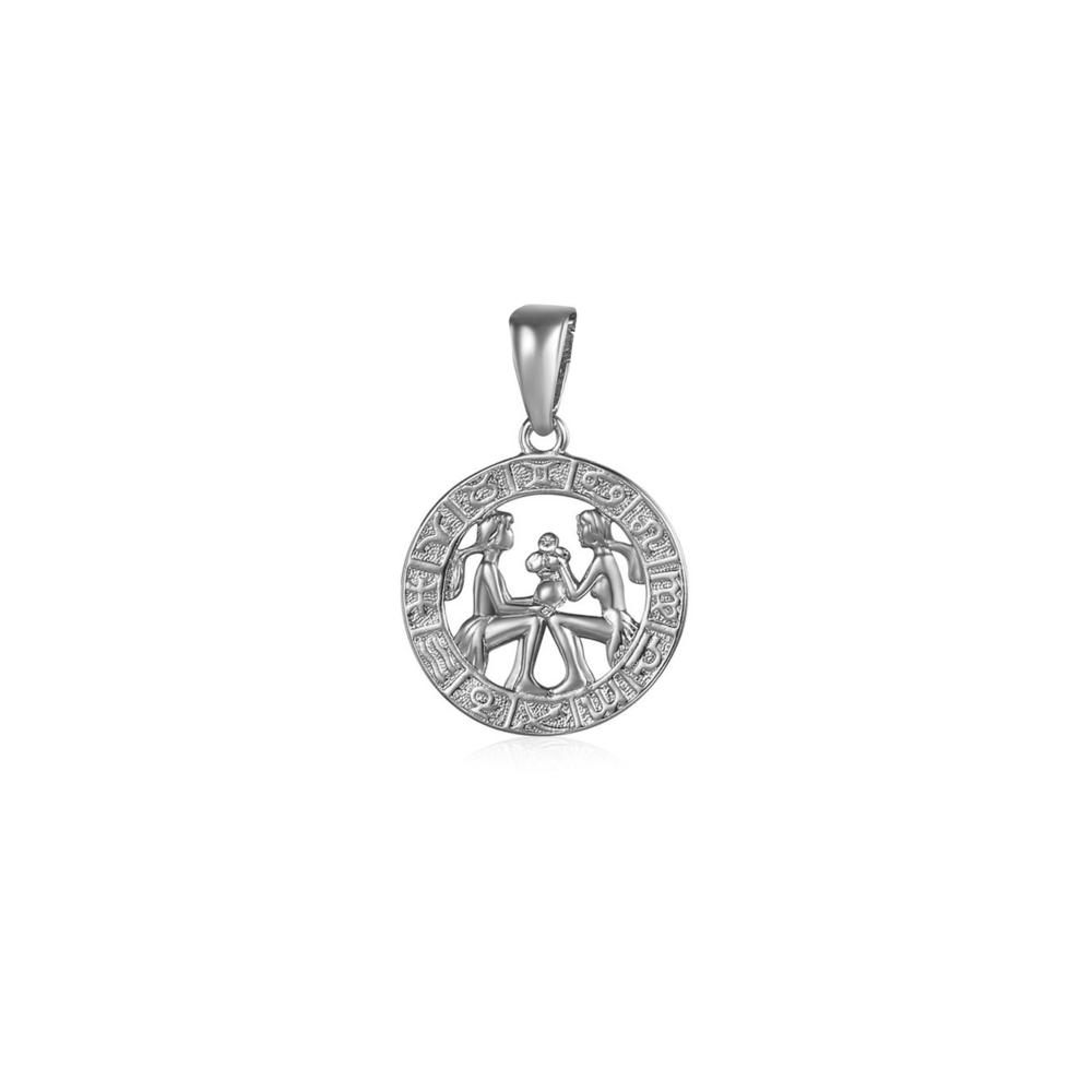 JVD Stříbrný přívěsek SVLP0713XH200BL BLÍŽENEC