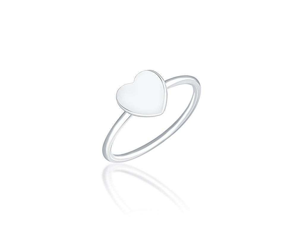 JVD stříbrný prsten 925/1000 SVLR0246XH20058