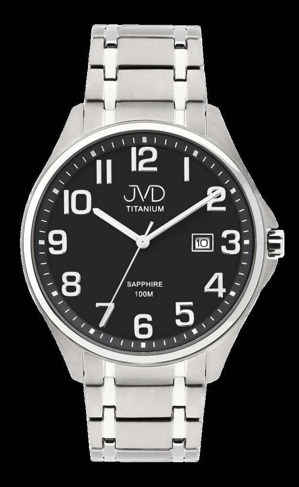 JVD Pánské vodotěsné náramkové hodinky JVD JE2002.3