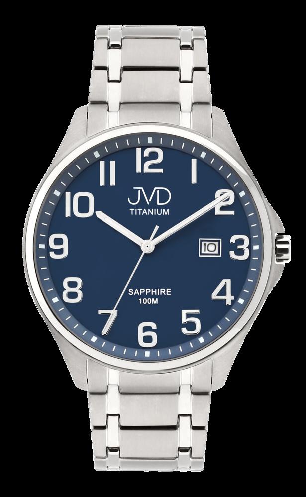 JVD Pánské vodotěsné náramkové hodinky JVD JE2002.2