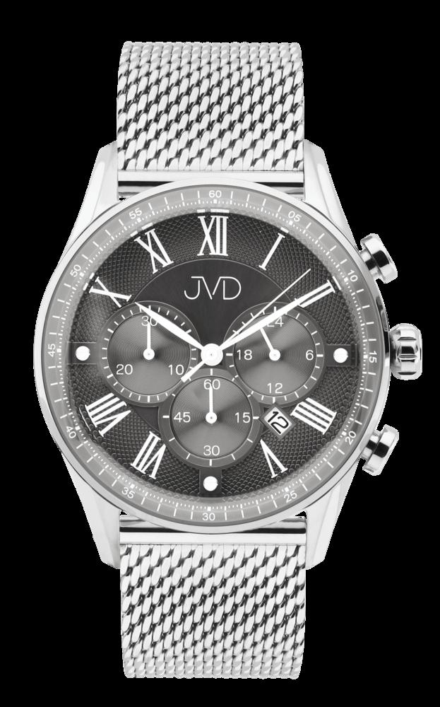 JVD Pánské vodotěsné náramkové hodinky JVD JE1001.5