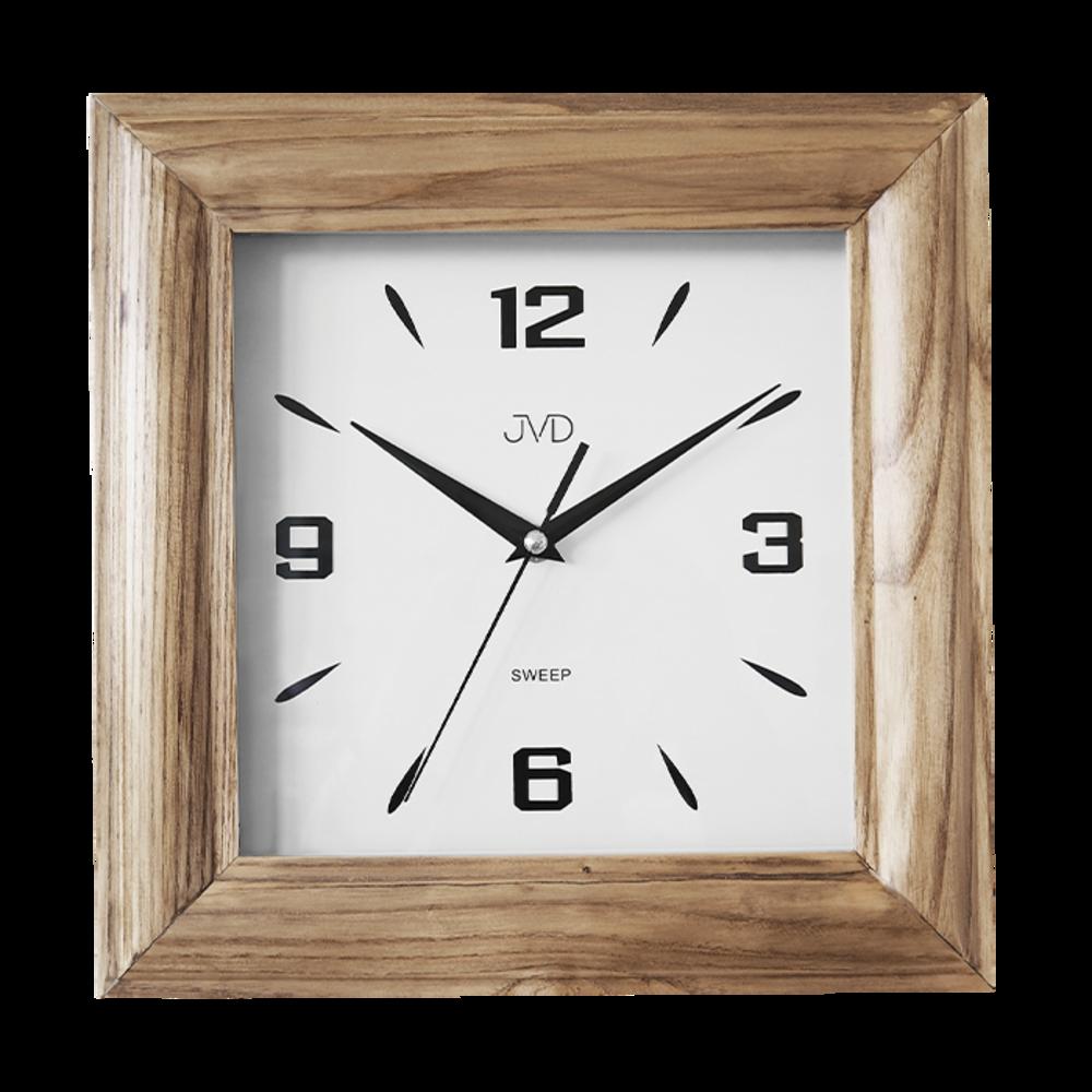 JVD Nástěnné hodiny JVD NS20183.1
