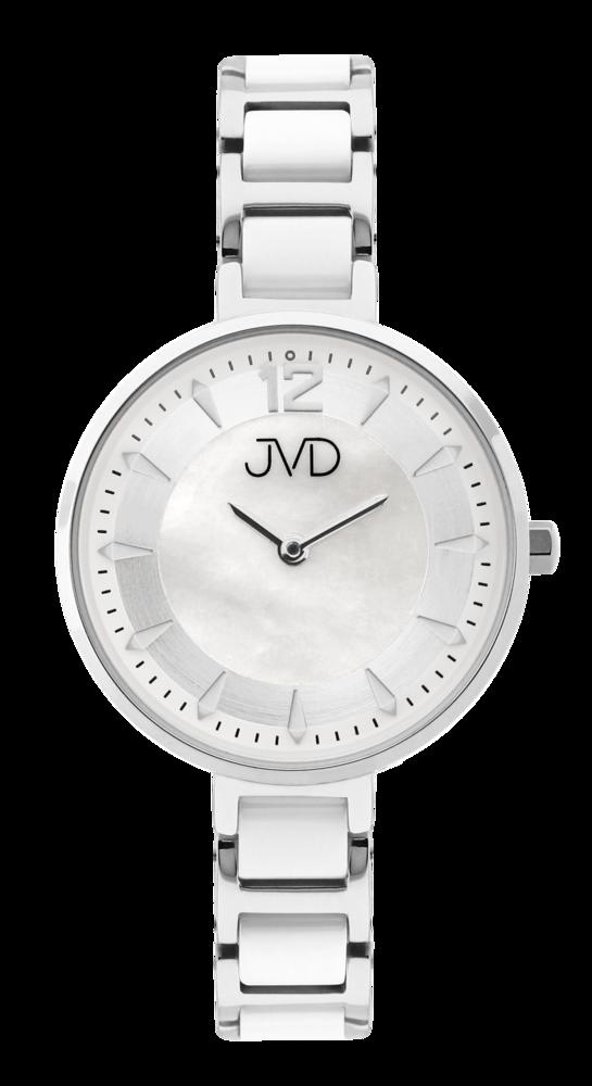 JVD Dámské elegantní náramkové hodinky JVD JZ206.1