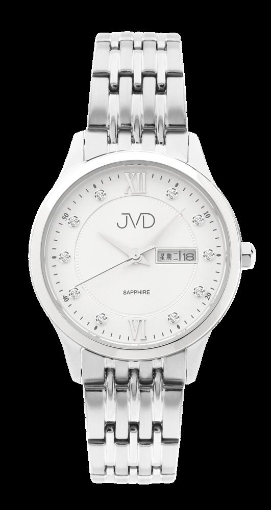 JVD Dámské náramkové hodinky JVD JG1023.1