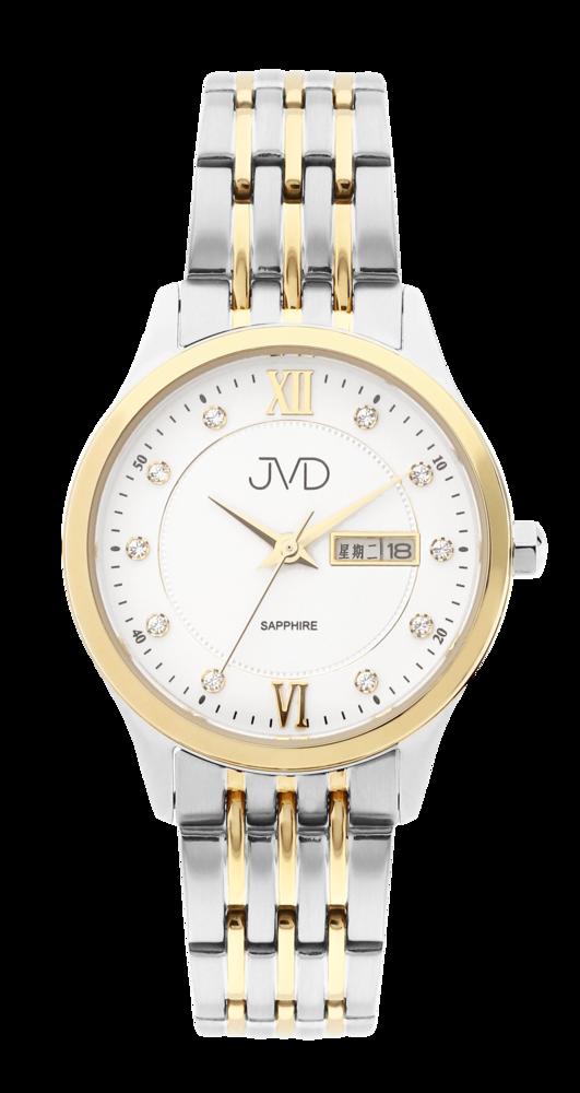 JVD Dámské náramkové hodinky JVD JG1023.2