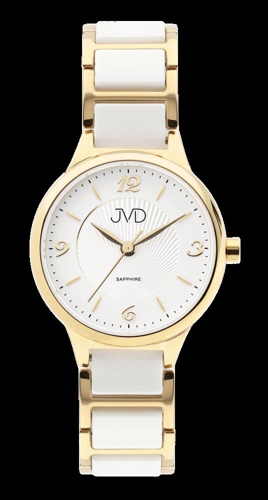 JVD Dámské náramkové hodinky JVD JG1024.2